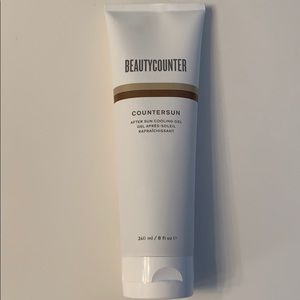 BeautyCounter Countersun After Sun Cooling Gel